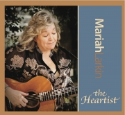 Mariah Larkin - The Heartist - Cover Image